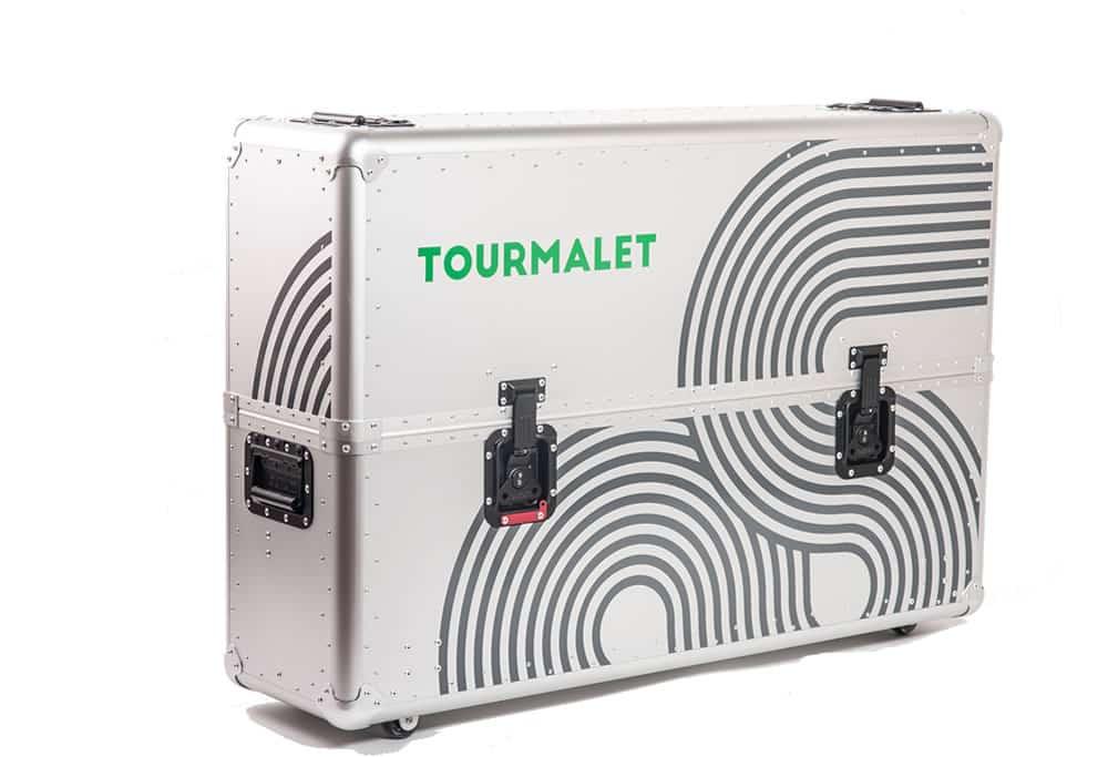 f5bb21abc54 Tourmalet Bike Box Case – Compact Lightweight Storage