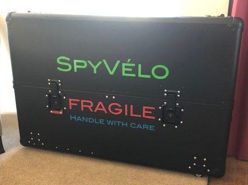 SpyVelo box